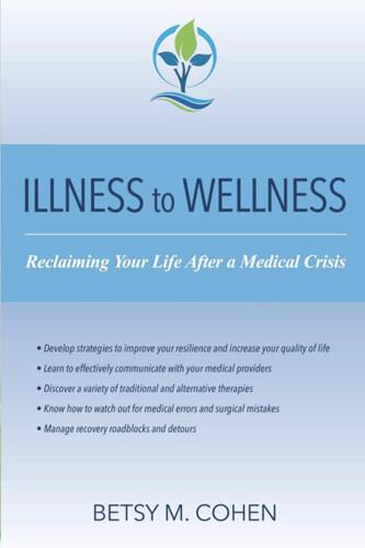 Illness to Wellness